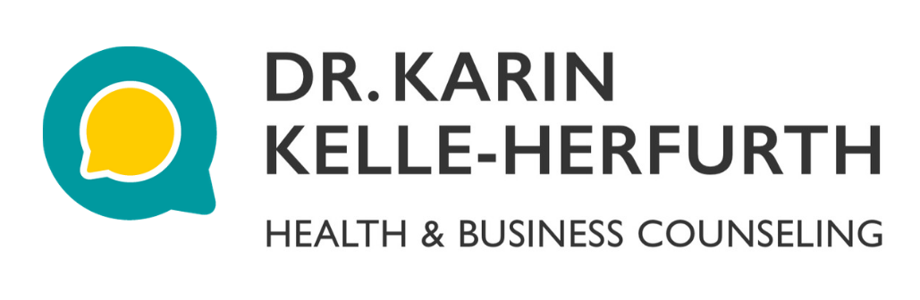Dr. Karin Kelle-Herfurth – Health & Business Counseling