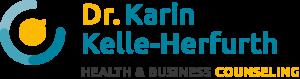 Dr. Karin Kelle-Herfurth - Health & Business Counseling