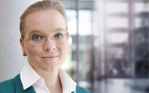 Portraitfoto von Dr. Karin Kelle-Herfurth