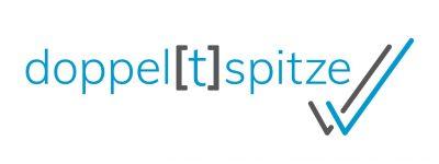 Doppeltspitze Logo